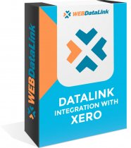 DataLink integration with Xero